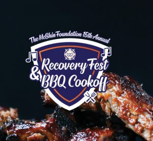 15th Annual Recovery Fest & 9th Annual KCBS BBQ Cook Off @ McShin
