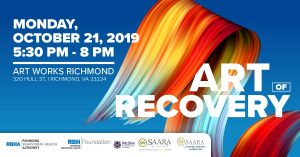 Art of Recovery @ Art Works