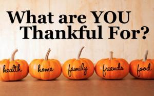 2nd Annual Gratitude Meeting @ The McShin Foundation