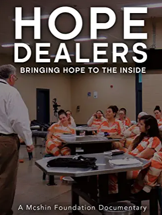 hope dealer documentary dvd cover