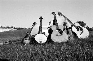 VFMA 10th Annual Bluegrass Concert & Benefit @ The McShin Foundation